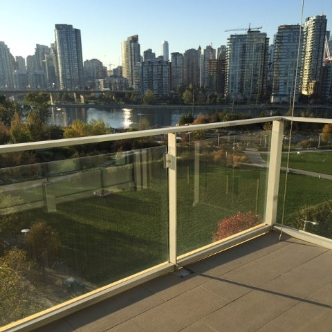 709 181 W 1st Avenue - False Creek Apartment/Condo for sale, 2 Bedrooms (V1142849) #1