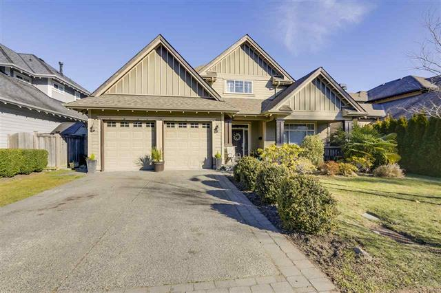 5333 Spetifore Crescent - Tsawwassen Central House/Single Family for sale, 5 Bedrooms (R2345515) #1