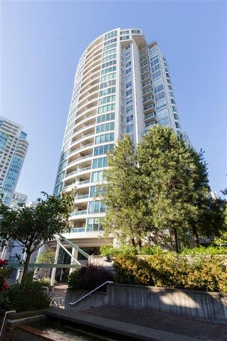 1410-1500 Howe Street Vancouver BC V6Z 2N1 - West End VW Apartment/Condo for sale, 1 Bedroom (R2075344) #3