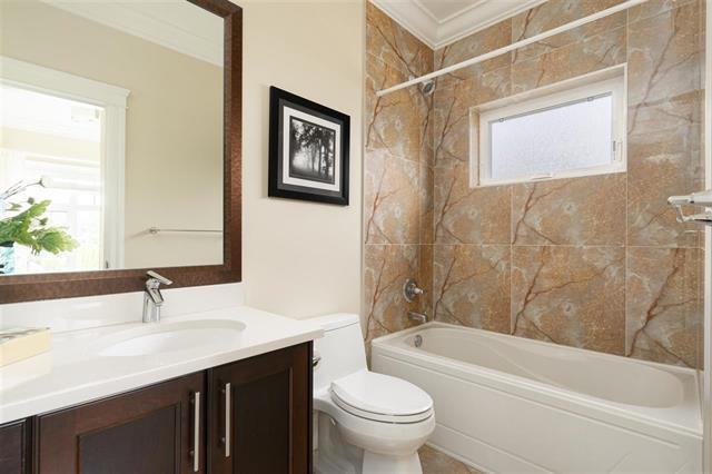 2789 W 14TH Ave Vancouver BC V6K 2X1 - Kitsilano House/Single Family for sale, 5 Bedrooms (R2464152) #9