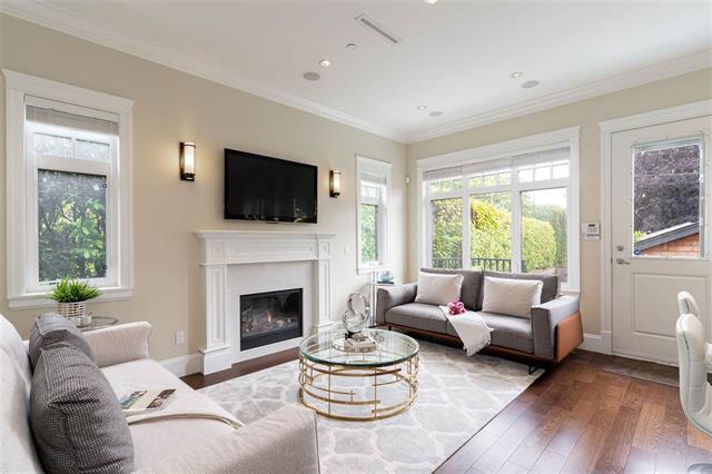 2789 W 14TH Ave Vancouver BC V6K 2X1 - Kitsilano House/Single Family for sale, 5 Bedrooms (R2464152) #4