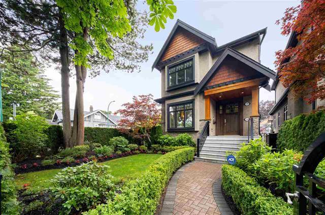 2789 W 14TH Ave Vancouver BC V6K 2X1 - Kitsilano House/Single Family for sale, 5 Bedrooms (R2464152) #2