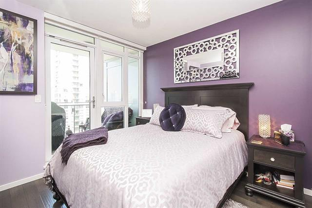2309-1351 Continental St. Vancouver B.C. V6Z 0C6 - Downtown VW Apartment/Condo for sale, 2 Bedrooms (R2280416) #8