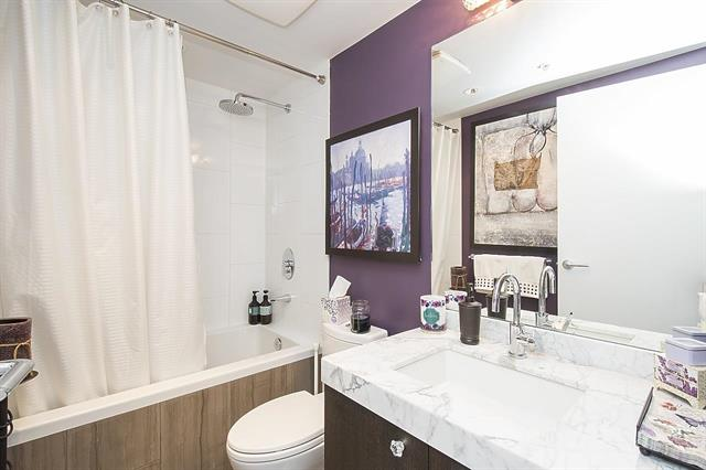 2309-1351 Continental St. Vancouver B.C. V6Z 0C6 - Downtown VW Apartment/Condo for sale, 2 Bedrooms (R2280416) #9