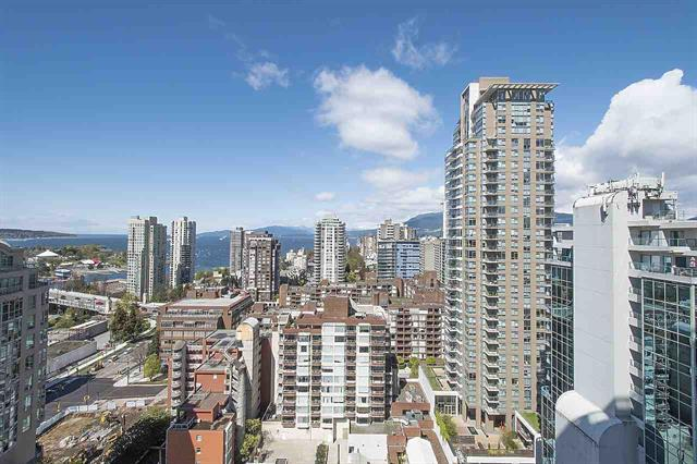 2309-1351 Continental St. Vancouver B.C. V6Z 0C6 - Downtown VW Apartment/Condo for sale, 2 Bedrooms (R2280416) #3