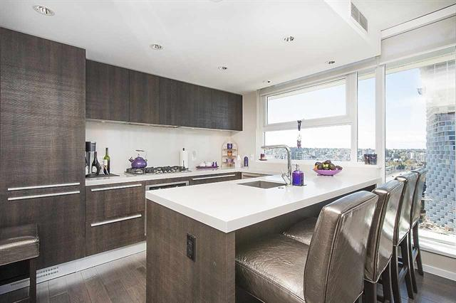 2309-1351 Continental St. Vancouver B.C. V6Z 0C6 - Downtown VW Apartment/Condo for sale, 2 Bedrooms (R2280416) #6