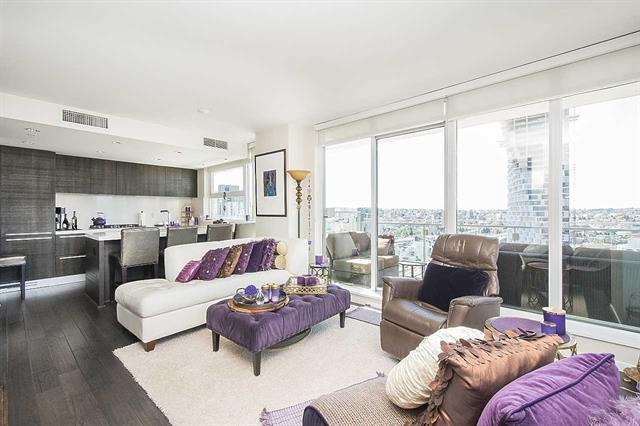 2309-1351 Continental St. Vancouver B.C. V6Z 0C6 - Downtown VW Apartment/Condo for sale, 2 Bedrooms (R2280416) #7