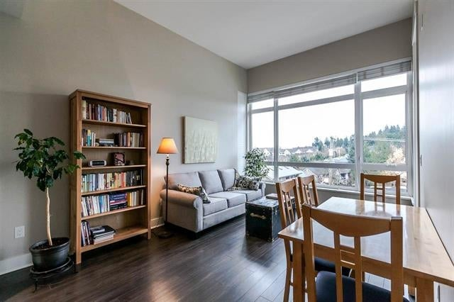 404 85 Eighth Avenue New Westminster V3L 0E9 - GlenBrooke North Apartment/Condo for sale, 1 Bedroom (R2124055) #4