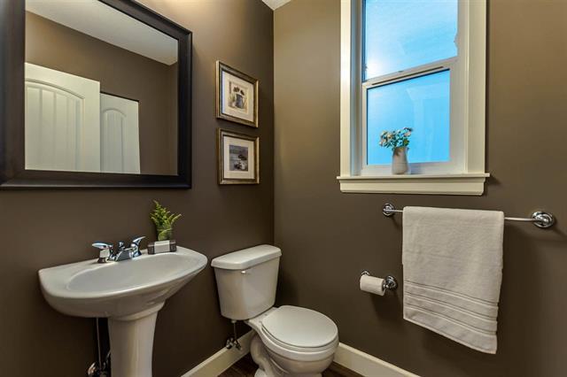 1367V4R 0b46 228B St Maple Ridge B.C.  - North Maple Ridge House/Single Family for sale, 5 Bedrooms (R2215894) #12