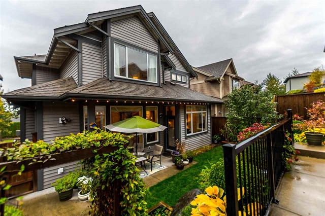 1367V4R 0b46 228B St Maple Ridge B.C.  - North Maple Ridge House/Single Family for sale, 5 Bedrooms (R2215894) #17