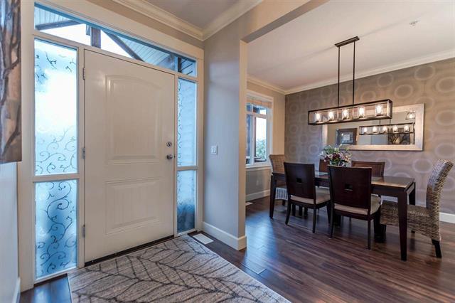 1367V4R 0b46 228B St Maple Ridge B.C.  - North Maple Ridge House/Single Family for sale, 5 Bedrooms (R2215894) #2