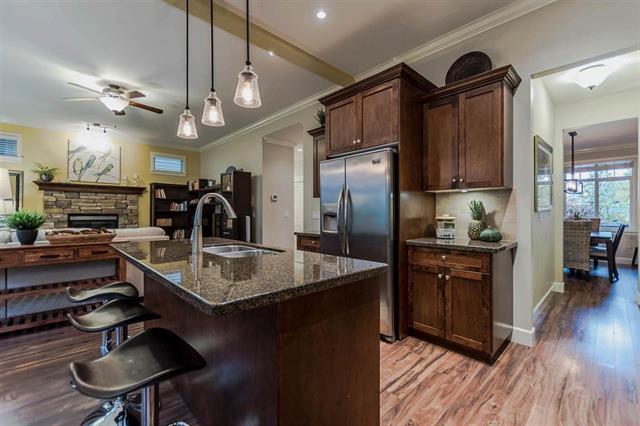 1367V4R 0b46 228B St Maple Ridge B.C.  - North Maple Ridge House/Single Family for sale, 5 Bedrooms (R2215894) #3
