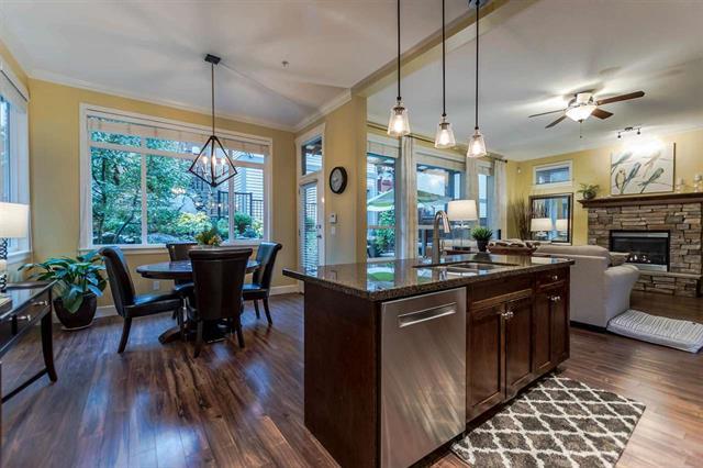 1367V4R 0b46 228B St Maple Ridge B.C.  - North Maple Ridge House/Single Family for sale, 5 Bedrooms (R2215894) #4