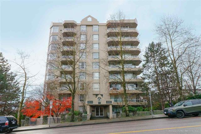 804-412 Twelfth Street New Westminster BC V3M 6R2 - Uptown NW Apartment/Condo for sale, 2 Bedrooms (R2325013) #1