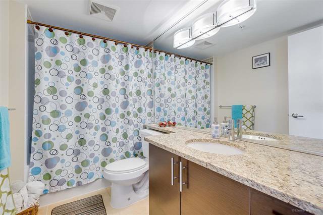 506-555 Delestre Ave Coquitlam B.C. V3K 0A9 - Coquitlam West Apartment/Condo for sale, 2 Bedrooms (R2345898) #7