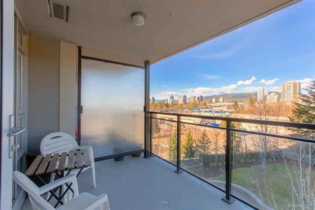 506-555 Delestre Ave Coquitlam B.C. V3K 0A9 - Coquitlam West Apartment/Condo for sale, 2 Bedrooms (R2345898) #8