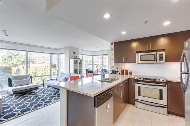506-555 Delestre Ave Coquitlam B.C. V3K 0A9 - Coquitlam West Apartment/Condo for sale, 2 Bedrooms (R2345898) #3