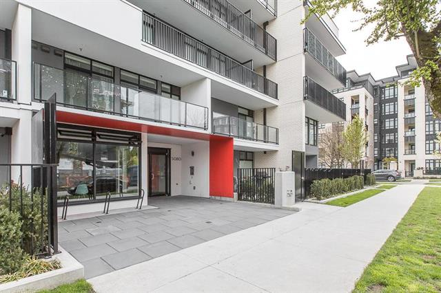 202-5080 Quebec Street Vancouver B.C. V5W 2N2 - Main Apartment/Condo for sale, 1 Bedroom (R2359057) #2