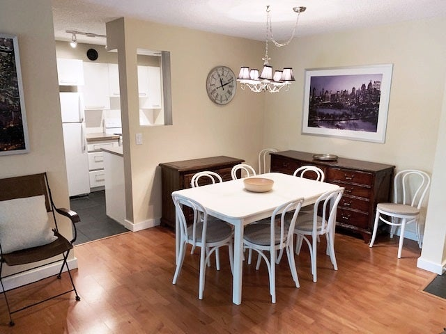 205-2445 West 3rd Avenue Vancouver B.C. V6K 4K6 - Kitsilano Apartment/Condo for sale, 1 Bedroom (R2420207) #4