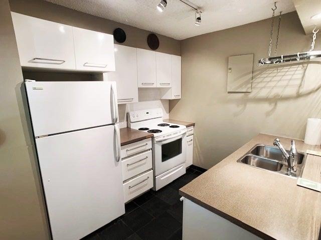 205-2445 West 3rd Avenue Vancouver B.C. V6K 4K6 - Kitsilano Apartment/Condo for sale, 1 Bedroom (R2420207) #3