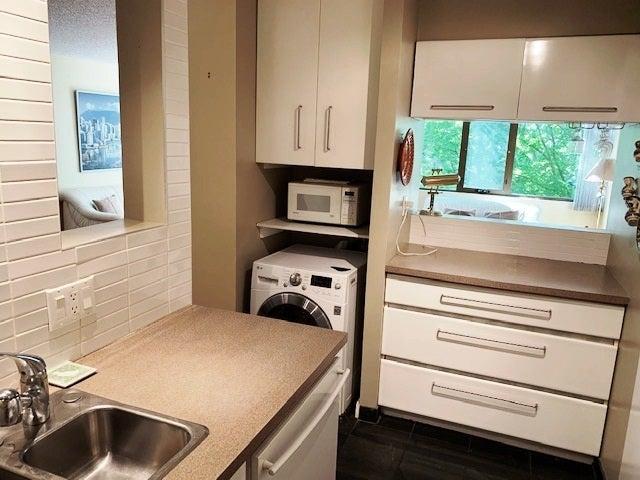 205-2445 West 3rd Avenue Vancouver B.C. V6K 4K6 - Kitsilano Apartment/Condo for sale, 1 Bedroom (R2420207) #7