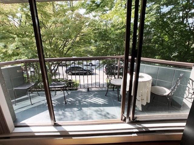 205-2445 West 3rd Avenue Vancouver B.C. V6K 4K6 - Kitsilano Apartment/Condo for sale, 1 Bedroom (R2420207) #6