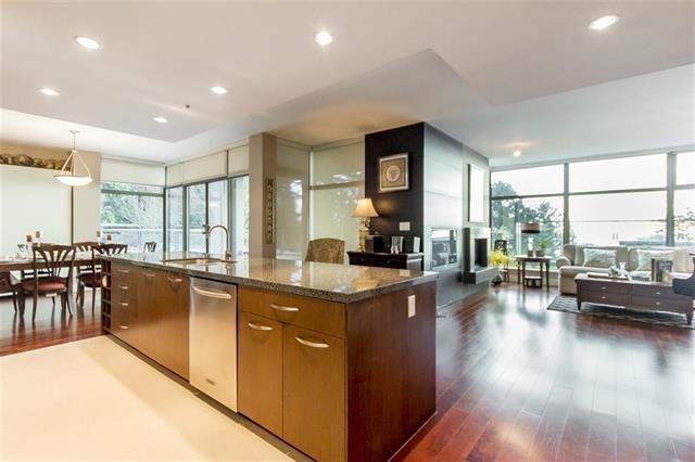 301 3315 Cypress Place West Vancouver B.C. V7S 3J7 - Cypress Park Estates Apartment/Condo for sale, 2 Bedrooms (R2127456) #3