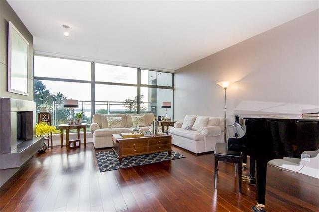 301 3315 Cypress Place West Vancouver B.C. V7S 3J7 - Cypress Park Estates Apartment/Condo for sale, 2 Bedrooms (R2127456) #4