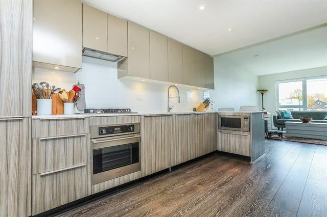 432-1588 East Hastings Street, Vancouver BC V5{\L OB8 - Hastings Sunrise Apartment/Condo for sale, 1 Bedroom (R2119814) #2