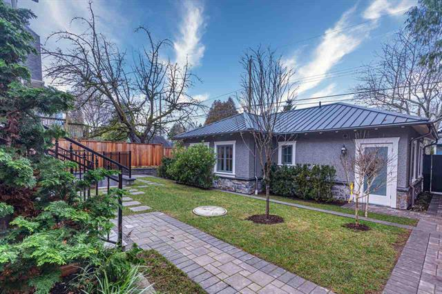 4519 W 12th Avenue Vancouver B.C. V6R 2R4 - Point Grey House/Single Family for sale, 5 Bedrooms (R2472647) #3