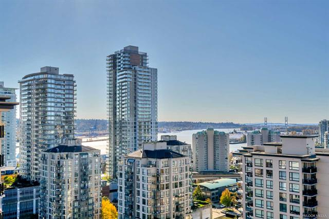 1105-814 Royal Avenue New Westminster BC V3M 1L9 - Downtown NW Apartment/Condo for sale, 2 Bedrooms (R2513979) #9