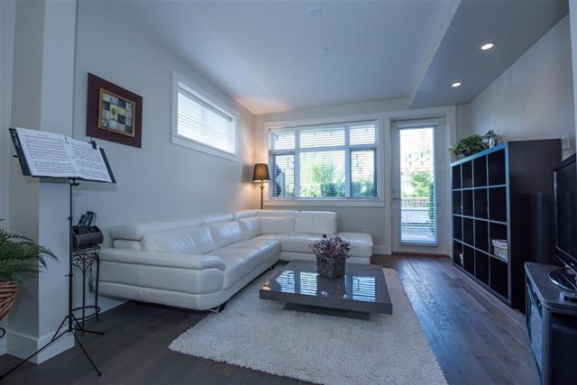 5757 St George Street Vancouver B.C. V5W 2Y4 - Fraser VE Townhouse for sale, 3 Bedrooms (R2172060) #2