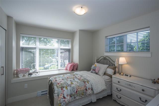 5757 St George Street Vancouver B.C. V5W 2Y4 - Fraser VE Townhouse for sale, 3 Bedrooms (R2172060) #8