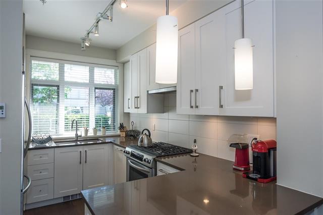 5757 St George Street Vancouver B.C. V5W 2Y4 - Fraser VE Townhouse for sale, 3 Bedrooms (R2172060) #10