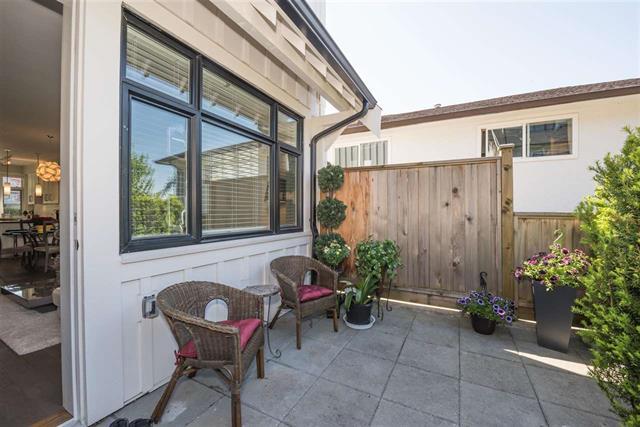 5757 St George Street Vancouver B.C. V5W 2Y4 - Fraser VE Townhouse for sale, 3 Bedrooms (R2172060) #11