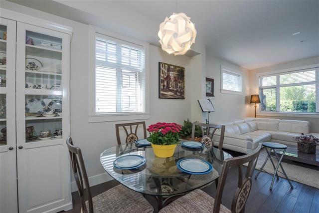5757 St George Street Vancouver B.C. V5W 2Y4 - Fraser VE Townhouse for sale, 3 Bedrooms (R2172060) #3
