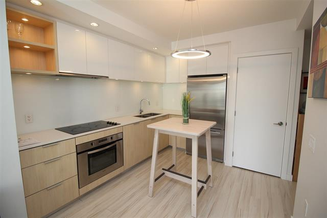 513-111 E 3rd Street North Vancouver B.C. V7M 0C6 - Lower Lonsdale Apartment/Condo for sale, 1 Bedroom (R2237678) #4