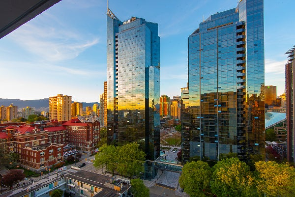 1701-1133 Hornby Street Vancouver B.C. V6Z 1W1 - Downtown VW Apartment/Condo for sale, 1 Bedroom (R2362597) #7