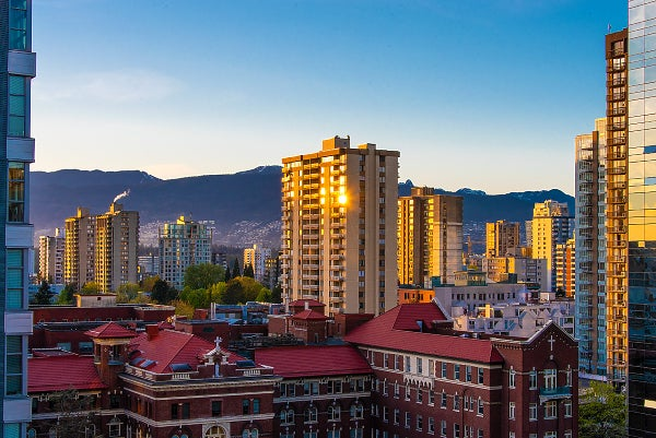 1701-1133 Hornby Street Vancouver B.C. V6Z 1W1 - Downtown VW Apartment/Condo for sale, 1 Bedroom (R2362597) #8