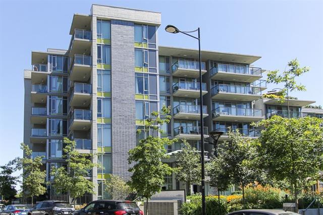 510-3168 Riverwalk Avenue Vancouver B.C. V5S 0A6 - Champlain Heights Apartment/Condo for sale, 2 Bedrooms (R2193243) #1