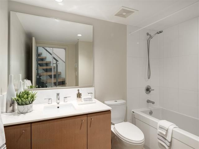 206-522 W 8th Avenue Vancouver B.C. V5Z 0A9 - Fairview VW Apartment/Condo for sale, 1 Bedroom (R2327794) #7