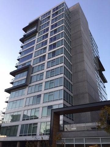 303 1565 W 6th Avenue - False Creek Apartment/Condo for sale, 1 Bedroom (V1143228) #1