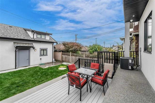 5848 Fleming Street Vancouver B.C. V5P 3G3 - Knight House/Single Family for sale, 8 Bedrooms (R2414644) #14