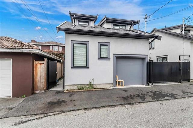 5848 Fleming Street Vancouver B.C. V5P 3G3 - Knight House/Single Family for sale, 8 Bedrooms (R2414644) #15