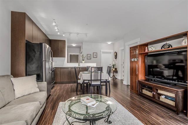 106-2351 Kelly Avenue Port Coquitlam B.C. V3C 0C6 - Central Pt Coquitlam Apartment/Condo for sale, 2 Bedrooms (R2213225) #1