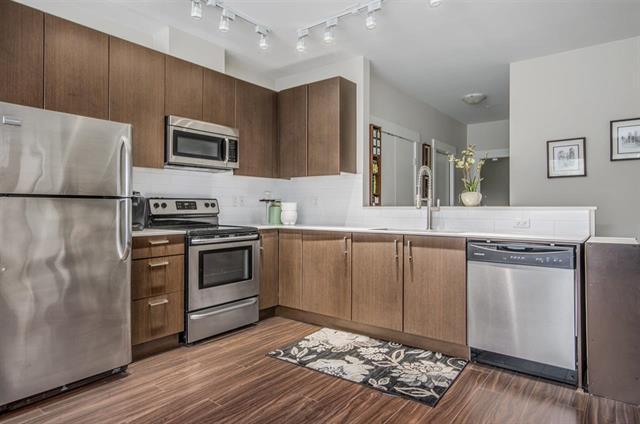 106-2351 Kelly Avenue Port Coquitlam B.C. V3C 0C6 - Central Pt Coquitlam Apartment/Condo for sale, 2 Bedrooms (R2213225) #5