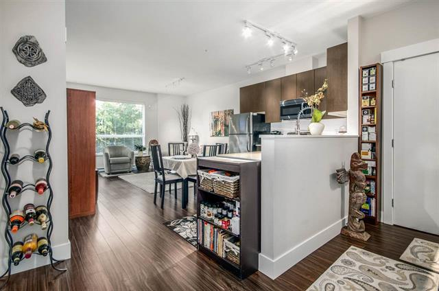 106-2351 Kelly Avenue Port Coquitlam B.C. V3C 0C6 - Central Pt Coquitlam Apartment/Condo for sale, 2 Bedrooms (R2213225) #10