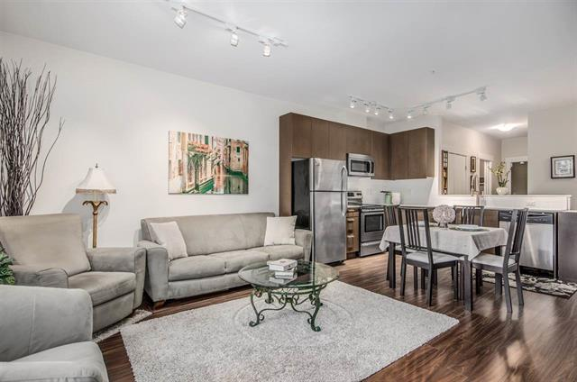 106-2351 Kelly Avenue Port Coquitlam B.C. V3C 0C6 - Central Pt Coquitlam Apartment/Condo for sale, 2 Bedrooms (R2213225) #2