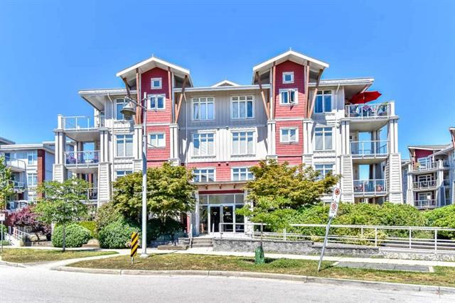 414-4211 BayviewSt. Richmond B.C. V7E 6T6  - Steveston South Apartment/Condo for sale, 2 Bedrooms (R2285290) #8