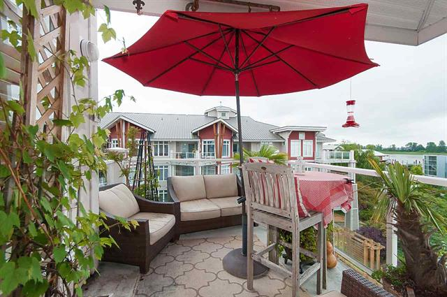 414-4211 BayviewSt. Richmond B.C. V7E 6T6  - Steveston South Apartment/Condo for sale, 2 Bedrooms (R2285290) #4